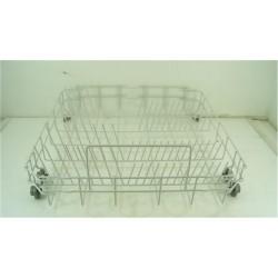 91750507 CANDY RSI622/1RU n°1 panier inférieur pour lave vaisselle