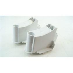 00611344 BOSCH SMS41E02EU/01 n°39 Support de pied lave vaisselle d'occasion