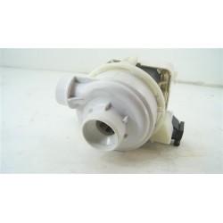 1113170003 ELECTROLUX ESF6637RLW n°30 Pompe de cyclage pour lave vaisselle