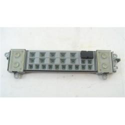 1380031227 ELECTROLUX ESF6637RLW n°120 Carte affichage pour lave vaisselle