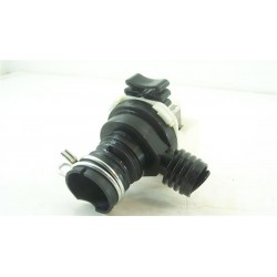 3286041615 ELECTROLUX ESF6637RLW n°108 pompe de vidange pour lave vaisselle