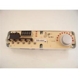 HAIER HDYC70F n°11 programmateur pour sèche linge