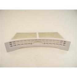 HAIER HDYC70F n°14 filtre anti peluche sèche linge