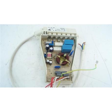 0a110000 listo tvil31 n 358 module de puissance de plaque induction. Black Bedroom Furniture Sets. Home Design Ideas