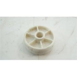 55X2920 THOMSON TE904D/DF N°47 Roulette frontal pour lave linge d'occasion
