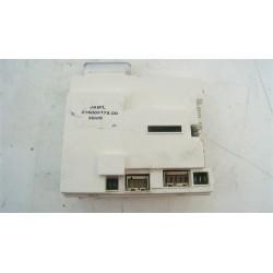 ARISTON ASD70CEX n°57 Module pour sèche linge