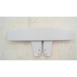 C00116854 ARISTON AVTL119FR n°179 Poignée de porte pour lave linge d'occasion