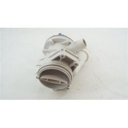 41009647 CANDY AQUA100F n°286 Pompe de vidange pour lave linge 3.5KG