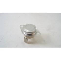 C00095536 INDESIT IDC75FR n°131 Thermostat L78-10C pour sèche linge d'occasion