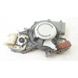 DE DIETRICH DVI440WE1 N°14 ventilateur de séchage lave vaisselle