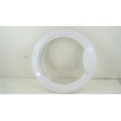 C00096860 INDESIT WIL 105 n°1 hublot complet pour lave linge