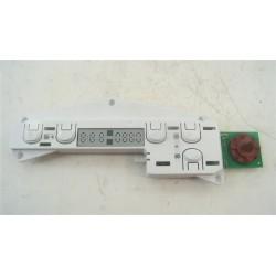 41035005 CANDY HOOVER N° 88 Module de commande pour lave linge