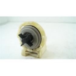 792970164 SMEG ELV472B n°55 Pompe de vidange pour lave vaisselle