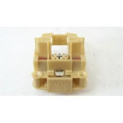 697690201 TEKA DW745 n°120 Fermeture de porte pour lave vaisselle