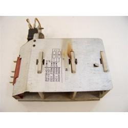 085462 SIEMENS WT42330 n°40 Résistance de sèche-linge