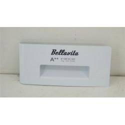 42121728 BELLAVITA LF1207BCNVT N°39 façade de Boîte à produit pour lave linge