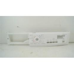 1368054217 ELECTROLUX EDC78550W N°90 Bandeau pour sèche linge