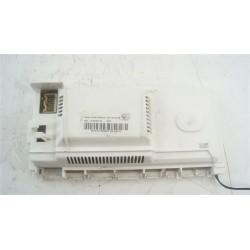 C00261863 INDESIT DIF36A n°9 module de commande pour lave vaisselle