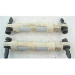 96X1628 BRANDT n°76 Amortisseurs de lave linge