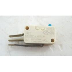 00165256 BOSCH SMI3505 n°165 contacteur pour lave vaisselle