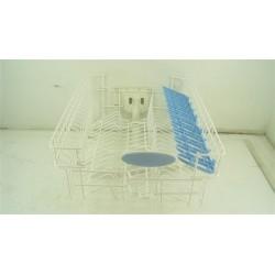 C00142248 INDESIT ARISTON n°37 panier supérieur de lave vaisselle d'occasion