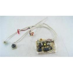 672F09 OLV491B ORIGANE n°112 Module de commande pour lave vaisselle