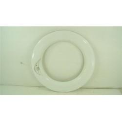 C00076445 INDESIT n°85 Cadre avant de hublot pour lave linge