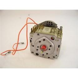 SIDEX WT174 n°14 programmateur pour sèche linge