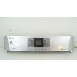1750770053 BEKO DFN6835S N°113 Bandeau pour lave vaisselle d'occasion