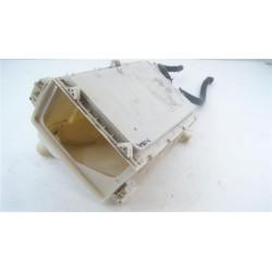15924 SAMSUNG WF7702NAW N°20 Support de boite à produit de lave linge