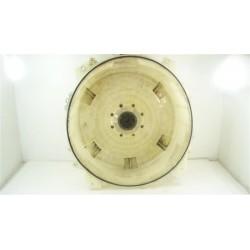 28327 SAMSUNG WF7702NAW n°43 Demi Cuve arrière de lave linge d'occasion