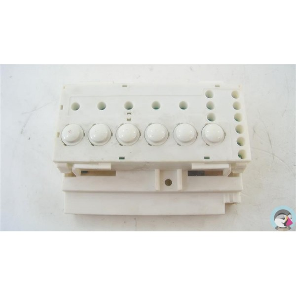 1110995113 arthur martin asi1655n n 33 programmateur d 39 occasion pour lave vaisselle. Black Bedroom Furniture Sets. Home Design Ideas