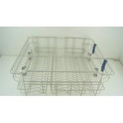 C00289916 ARISTON DFG254BSFR n°32 panier supérieur de lave vaisselle