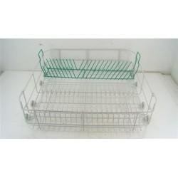 1118274206 ARTHUR MARTIN n°8 panier inférieur pour lave vaisselle