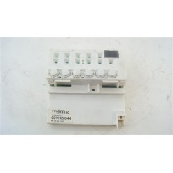 973911926344004 ELECTROLUX ASI64040W n°121 Programmateur pour lave vaisselle d'occasion