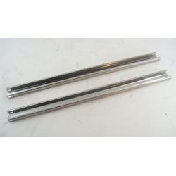 1118238003 ARTHUR MARTIN ASF2646 n°34 Rail panier supérieur pour lave vaisselle