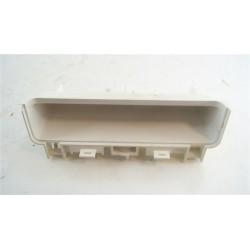 481246038074 BAUKNECHT GSI4743/3TWIN n°43 poignée de porte pour lave vaisselle d'occasion