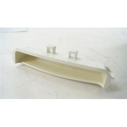 481246038086 WHIRLPOOL ADG8442/1WH n°91 Poignée de porte pour lave vaisselle