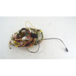 52X2527 BRANDT WTC1389F/01 N°36 Filerie câblage pour lave linge d'occasion