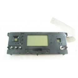 74X9343 DE DIETRICH DCI499XE11 N° 101 Platine d'affichage pour plaque électrique d'occasion
