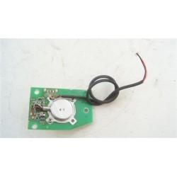 79X8327 DE DIETRICH DCI499XE11 N° 104 Module électronique pour plaque électrique d'occasion