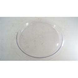 481946698878 WHIRLPOOL AWG848 n°85 Cache plastique de hublot pour lavante séchante d'occasion