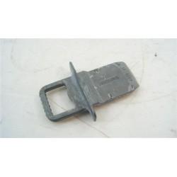 00187185 BOSCH SE25M256FF/52 n°123 Crochet de fermeture de porte pour lave vaisselle