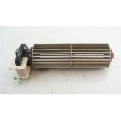 C00195669 INDESIT FIMS20K.AAX n°19 ventilateur de refroidissement pour four d'occasion