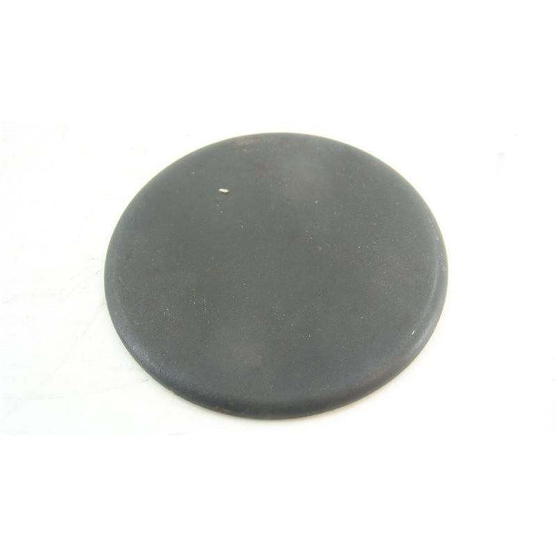 CANDY CCG5540PW1 n°17 Chapeau de brûleur semi rapide Diamètre 7.5 ...