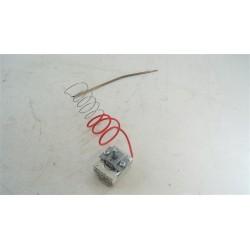 42371405 CANDY CCG5540PW1 n°32 Thermostat sonde pour four et cuisinière d'occasion