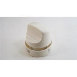 C00132769 SCHOLTES C575H n°132 Bouton thermostat pour cuisinière et four d'occasion