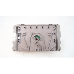 480111104281 WHIRLPOOL AWO/D7404 N°282 Module de commande lave linge