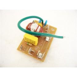 LG MS-2020S n°2 carte filtre d'alimentation pour micro-ondes