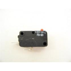 Switch SZM-V16-FA-63 n°1 pour four a micro-ondes